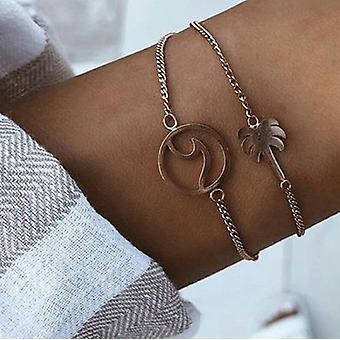 Bohemian Bracelet Set