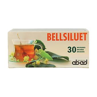 Bellsiluet Tea 30 packets