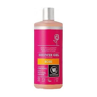 Rose Shower Gel 500 ml
