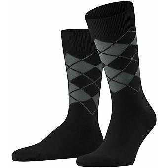 Burlington Bolton Socks - Black