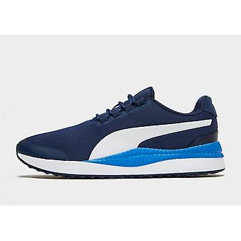 New Puma Men's Pacer Next FS Trainers from JD Outlet Blue