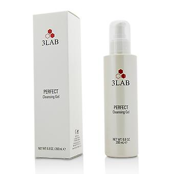 3LAB Perfect Cleansing Gel 200ml/6.8oz
