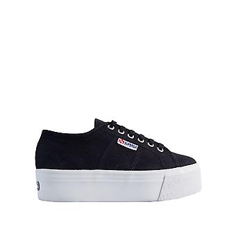 Superga Women's 2790-Cotw Linea Up And Down Sneakers