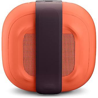 DZK SoundLink Micro Bluetooth Speaker - Bright Orange
