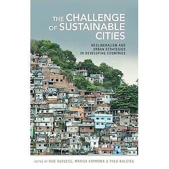 Kestävien kaupunkien haaste, toimittanut Rod Burgess & Edited by Marisa Carmona & Edited by Theo Kolstee