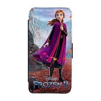 Frost 2 Anna Samsung Galaxy A52 5G Brieftasche Fall