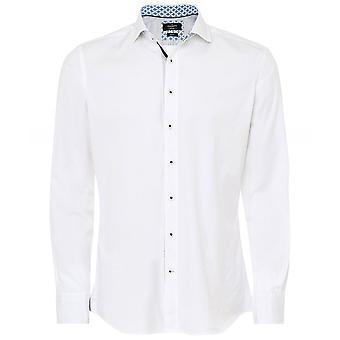 Hackett Slim Fit Oxford Shirt