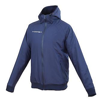 Kooga Adults Unisex Elite Full Zip Shower Jacket
