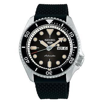 Seiko 5 watch sport automatic srpd73k2