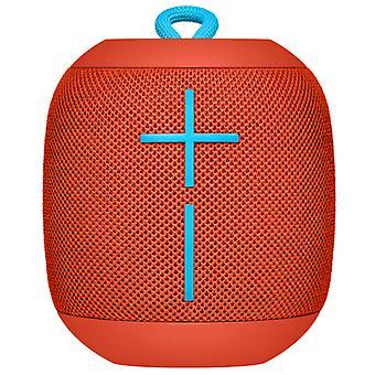 Wonderboom портативный Динамик Bluetooth, Удивительно мощный звук, Водонепроницаемый, Подключите два динамика для более мощного звука, батарея 13h, оранжевый
