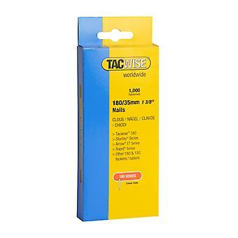 Tacwise Tacker Nails (180) 35mm
