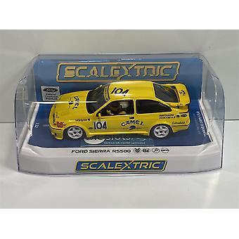 Scalextric C4155 فورد سييرا RS500 جاء الجمل 1