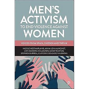 Men's Activism to End Violence Against Women