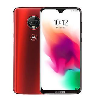Smartphone Motorola Moto G7 Plus 4Go/64Go Rouge version européenne