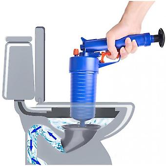 Power Toilet Plunger Set Drain Clog Remover Outil Draintub Drain Cleaner