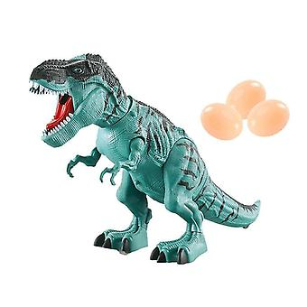 Digital cameras walking dinosaur toy simulation dinosaur spray projection christmas gift remote|rc animals