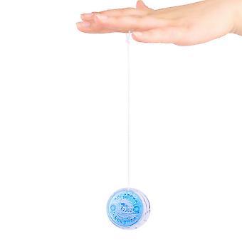 प्लास्टिक Yoyo पार्टी यो-यो खिलौने बच्चों के बच्चों के लिए लड़के खिलौने उपहार कॉम्पैक्ट पोर्टेबल