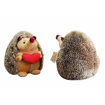 Cute Hedgehog Doll, Children's Plush Toy