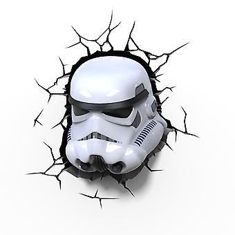 3D Light FX Star Wars Stormtrooper 3D Deco Light