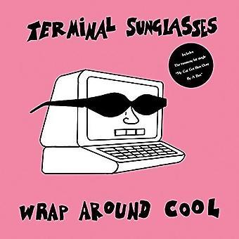 Lunettes de soleil terminales - importation USA envelopper autour de Cool [Vinyl]