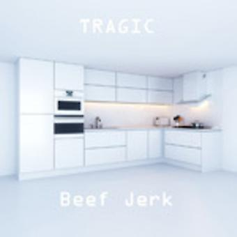 Beef Jerk - Tragic [Vinyl] USA import
