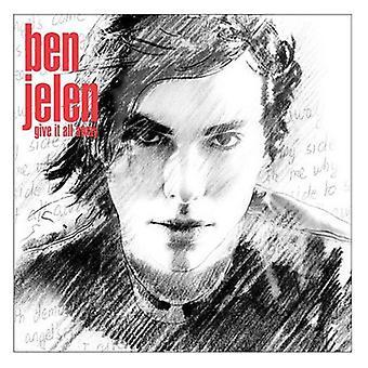 Ben Jelen - Give It All Away [CD] USA import