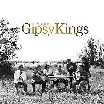 Gipsy Kings - Pasajero [CD] USA import