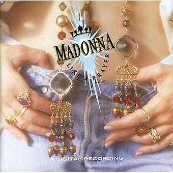 Madonna - Like a Prayer [CD] USA importeren