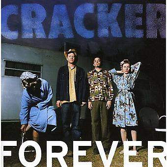 Cracker - Forever [CD] USA importeren