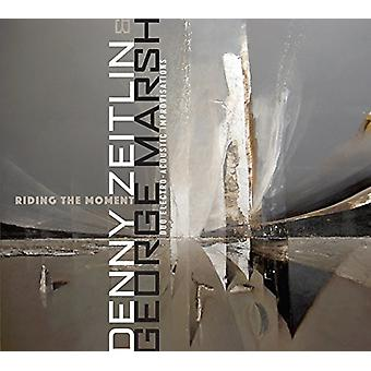 Denny Zeitlin - Riding the Moment [CD] USA import
