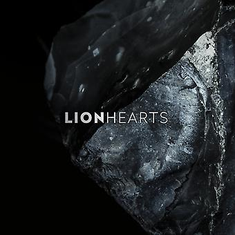 Lionhearts - Lionhearts [CD] USA import