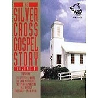 Silver Cross Gospel - Vol. 1-Silver Cross Gospel [CD] USA import