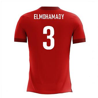 2020-2021 Egypt Airo Concept Home Shirt (ElMohamady 3)