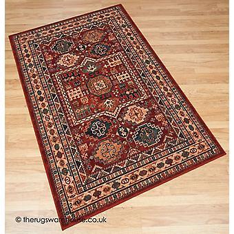 Oudheid Terra tapijt