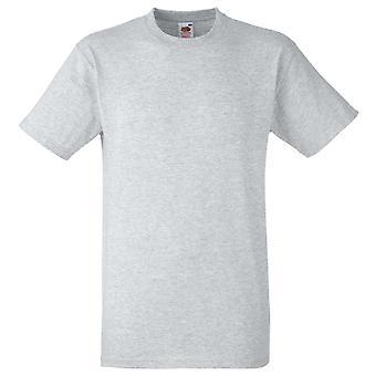 Frukt av vävstol kraftig bomull T Shirt