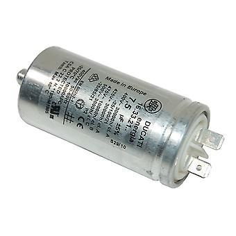Condensator 8 Uf (Iscra)