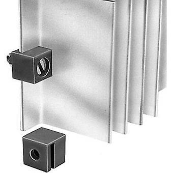 Montaje del disipador de calor Fischer Elektronik
