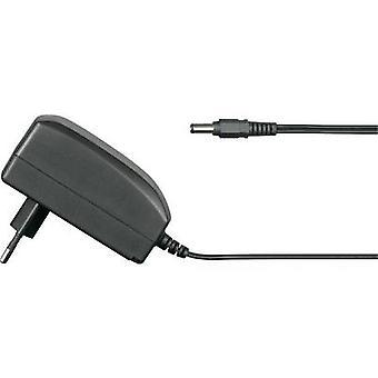 VOLTCRAFT FPPS 12-27W lysnettet PSU (fastspænding) 12 V DC 2250 mA 27 W