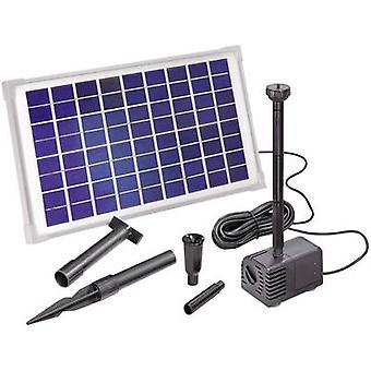 Esotec Napoli 101773 Solar pump Ställ 600 l/h