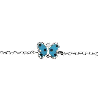 Butterfly - 925 Sterling Silver Bracelets - W37989X