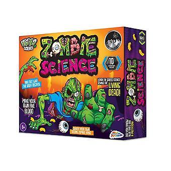 Weird Science Zombie nauki aktywność Kit
