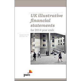 UK Illustrative Financial Statements IFRS and UK GAAP FRS 1