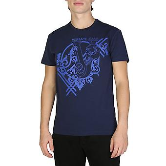 Versace Jeans T-shirts Versace Jeans - B3Gsb74G_36643 0000071951_0