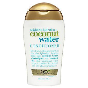 OGX Coconut Water Conditioner, 88.7 ml