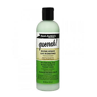 Aunt Jackie's Moisture Intensive Leave-In Conditioner 355ml