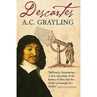 Descartes - The Life of Rene Descartes and Its Place in His Times by A