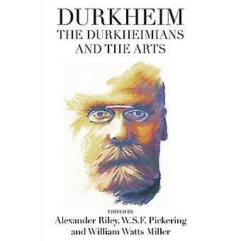 Durkheim - Durkheimians- och konst av Alexander Tristan Riley