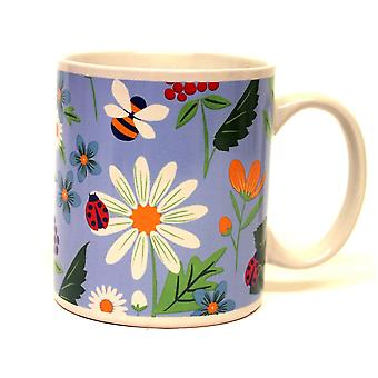 GISELA GRAHAM Caneca 35846 Kitchen Garden