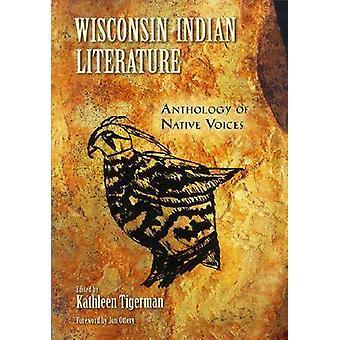 Litteratur av Wisconsin - antologi av infödda Vo indiska nationer