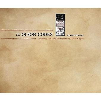 Olson Codex - projektive vers og problemet med Mayan glyffer av